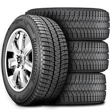 4 Tires Bridgestone Blizzak Ws90 21555r16 97h Xl Studless Snow Winter
