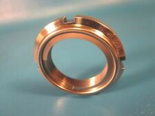 m20x1.5 Thread Fuji, Misumi, SKF Metric Locknut HLB-04 HardLock Bearing Nut