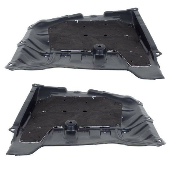 For 13-17 Accord, 15-19 TLX Front Engine Splash Shield