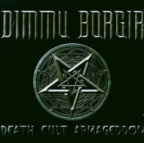 Dimmu Borgir - Death Cult Armaggedon Nouveau CD