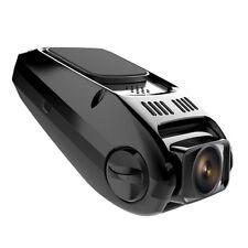 Dual APEMAN Dash Camera Covert Recorder Car Cam LCD FHD 1080p 170 Wide Angle Das