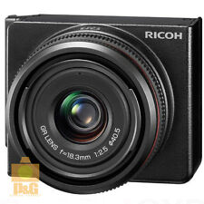 NEW BOXED RICOH GR LENS A12 28mm F/2.5 FOR RICOH GXR CAMERA
