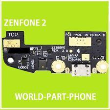 NAPPE CONNECTEUR CHARGE ASUS ZENFONE 2  ZE550ML ZE551ML CHARGING CONNECTOR USB