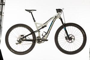 New-Specialized-Stumpjumper-FSR-Expert-Carbon-29-034-Size-L-Full-Suspension