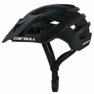 Bicycle Helmet Mens Adults MTB Road Cycling Bike Sports Safety Helmet Protector