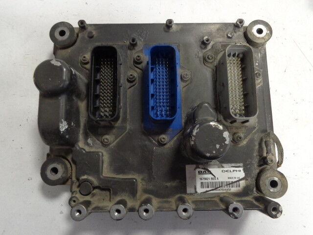 DAF Xf105 EDC ECU Engine Computer DMCI 1679021 Module