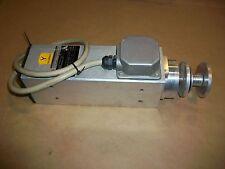 COEES AC Spindle Motor AF465-L    230/400VAC  1690 RPM   1.1 / 0.5 amps  .38hp