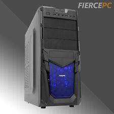 ULTRA FAST QUADCORE AMD 4.0GHz GTX 750 Ti 2GB Graphics 8GB 1TB Gaming PC 195015