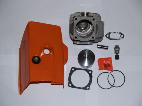 Dekoventill und Zylinder-Satz für Stihl MS260 Haube 026-44mm Upgrade-Set