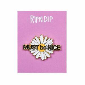 Genuine Rip N Dip Daisy Do Pin