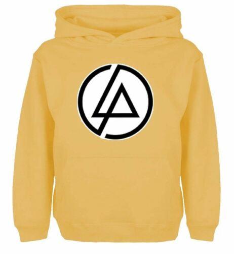 Simple Style Popular Linkin Park Kid Gift Boys Girls Sweatshirt Hoodie