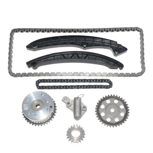 Timing Chain Kit VVT Gasket Set 03C109088E 03C109158 For VW Audi VW 1.4 TFSI
