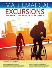 Mathematical Excursions, Enhanced Edition, 3rd