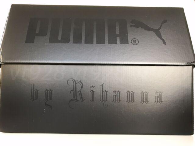 Rihanna Fenty Puma Sko Ebay hlE24y