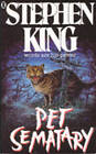 Pet Sematary by Stephen King (Paperback, 1985)
