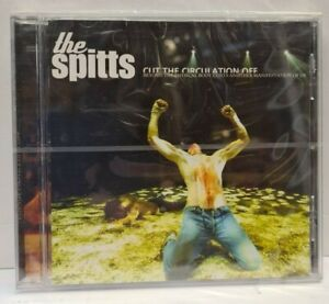 CD the spitts