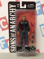 "Sons of Anarchy Mezco Toyz Jax Action Figure Redwood Originals New 6"""