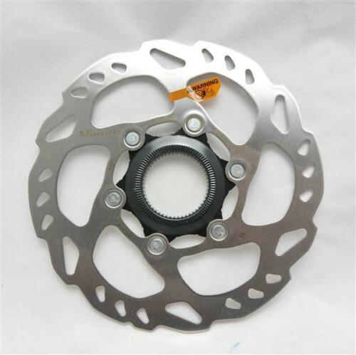 NEU SHIMANO Deore SLX SM-RT68 S Ice-Tech Centerlock Bremsscheibe 160mm