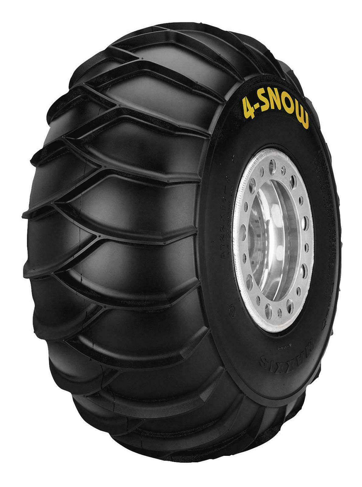 MAXXIS 4-SNOW M910 TIRES TM07306200