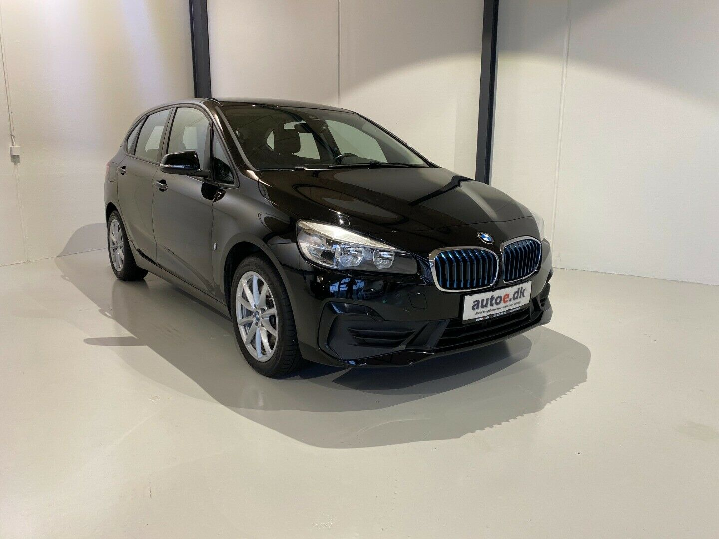 BMW 225xe 1,5 Active Tourer Advantage aut. 5d - 259.800 kr.