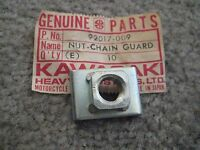 Kawasaki F7 175/f6 125 Chain Guard Fitting Nut