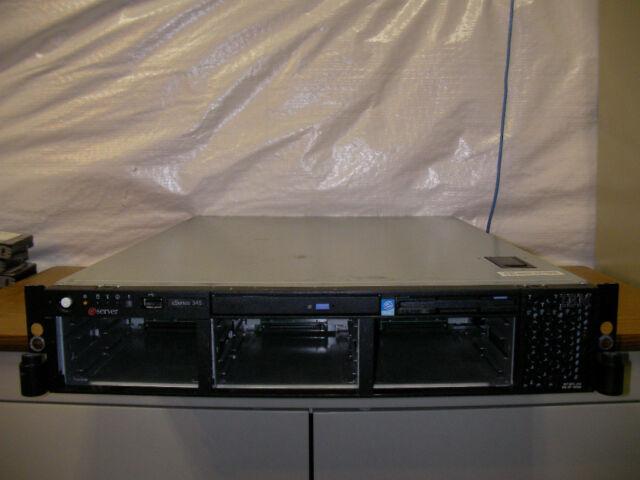 IBM XSERIES 345 RAID WINDOWS 10 DRIVER DOWNLOAD