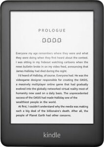 All New Kindle (10th Generation-201