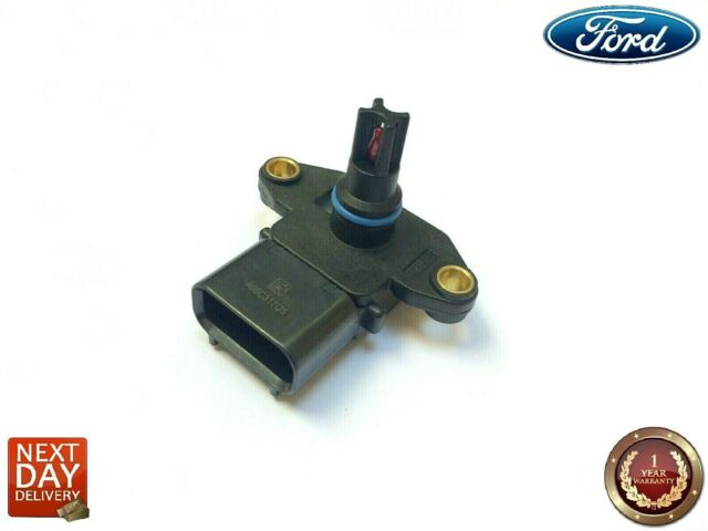 Dodge Caliber Map Sensor Mass Air Pressure CRD 2.0 Diesel