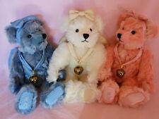 Künstlerteddys Bär Bear Teddybären  ENGEL ANGELS  des ANGES Hermann Coburg