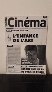 Cinema - N°567 - 16 Au 31 Gennaio 1996 - BAMBINI Di ARTE