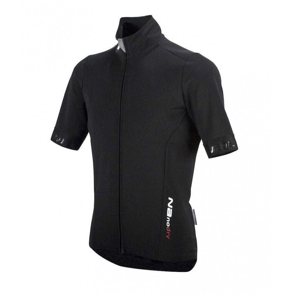 MAGLIA NALINI NANODRY JKT black Size XL