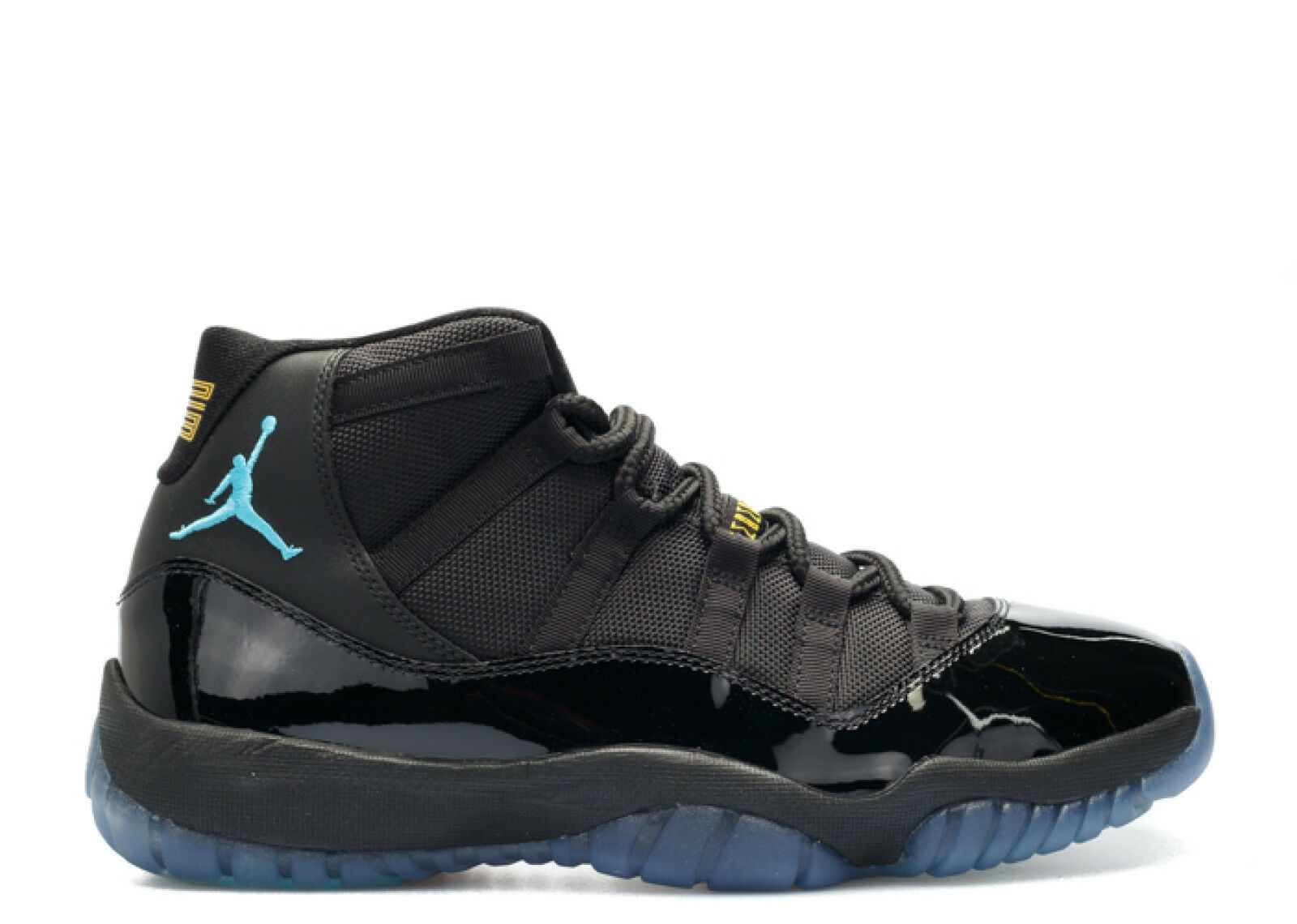 Men's Brand New Air Jordan 11 11 11 Retro  Gamma bluee  Fashion Sneakers 40af24