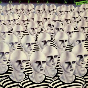 Gebrueder-Engel-Kopfsalat-Vinyl-LP-1982-EU-Original