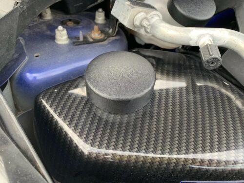 MK2//3 Focus Fiesta MK7//8 Coolant Cap Cover ST RS ST Line OEM Textured Plastic