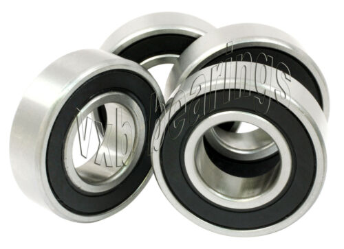 WTB Lazer Disc Lite Rear HUB Bearing set Quality Bicycle Ball Bearings