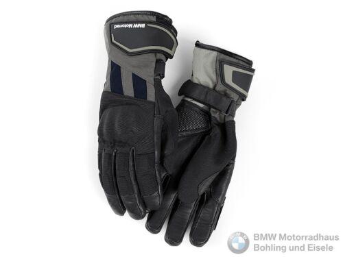 BMW GS Dry Motorradhandschuhe Herren