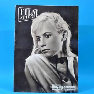 DDR-Filmspiegel-20-1957-Nana-Schwebs-Bohlen-Charles-Chaplin-Serge-Reggiani