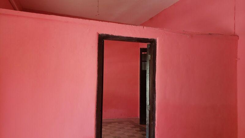 """Casa Rosa"" en venta cerca del Centro de Mérida"