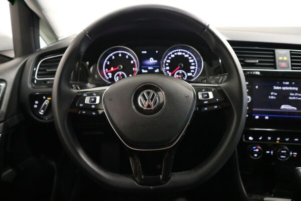 VW Golf VII 1,5 TSi 150 Highl. Variant DSG - billede 3
