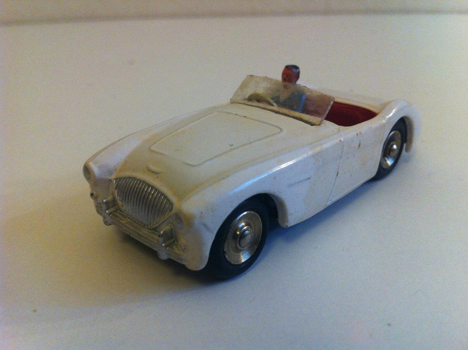 Dinky Toys - 546 - Austin Healey 100 (DTF, pas Atlas)