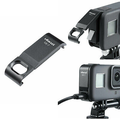Ulanzi G8-10 Plastic Battery Protective Cover Replacement For Gopro Hero Black 8