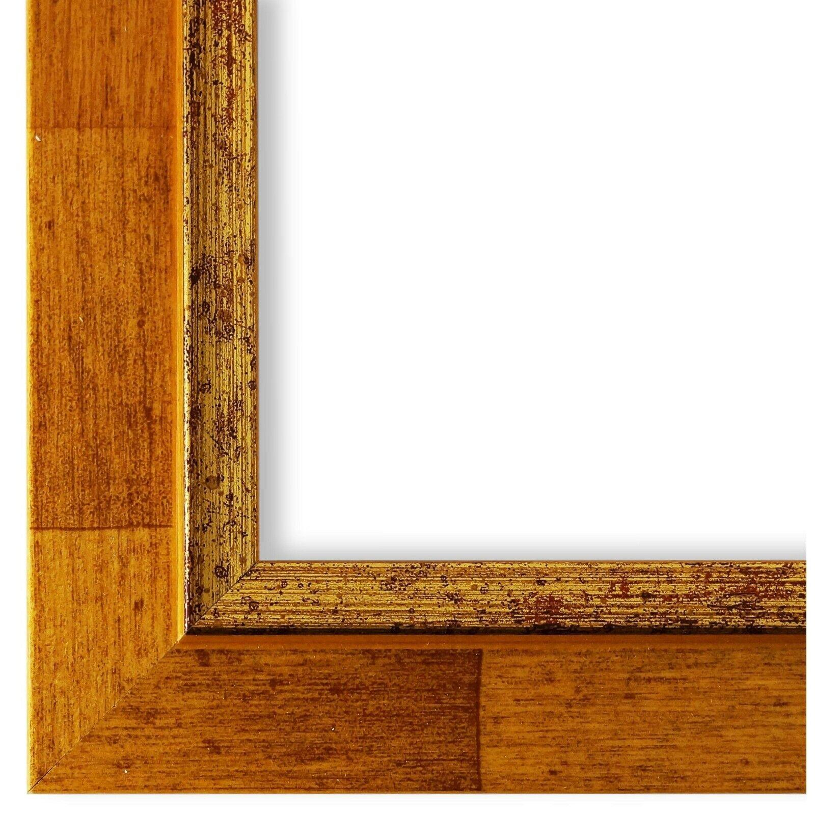 Bilderrahmen hell Braun Catanzaro - 40x60 50x50 50x60