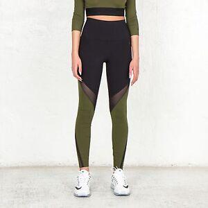 Nike Nikelab Xl Training Women's 824094 Size Tights Essentials r5frW4