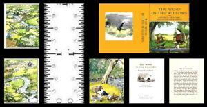 1-12-SCALE-MINIATURE-BOOK-WIND-IN-THE-WILLOWS-E-H-SHEPARD