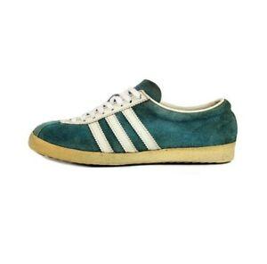 1969 60s adidas Athen vintage kicks sneakers trainers West Germany Jaguar 7.5 39