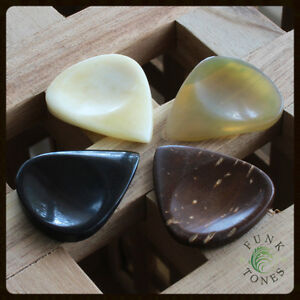 timber tones funk tones guitar pick plectrum choice of 4 different types ebay. Black Bedroom Furniture Sets. Home Design Ideas