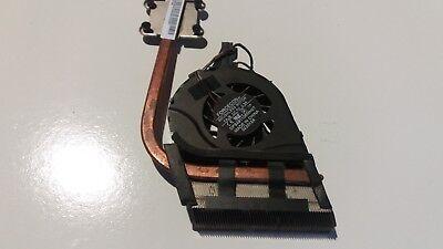 della Ventola L750 TOSHIBA SATELLITE amp; CPU Calore Di Dissipatore FtqwBxAw