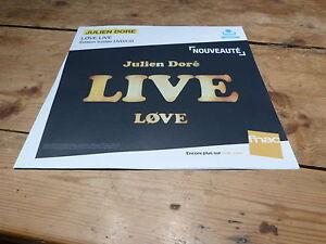 Julien-Dorado-Live-Love-Display-Plv-30-X-30CM