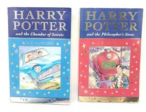 Harry-Potter-Books-1-amp-2-Magic-Edition-Raincoast-Bloomsbury-Paperbacks