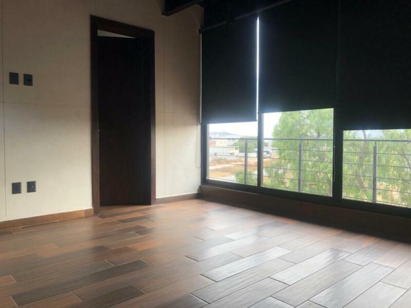Se rentan nuevos y modernos departamentos, amueblados y sin amueblar en Pachuca, Hidalgo.